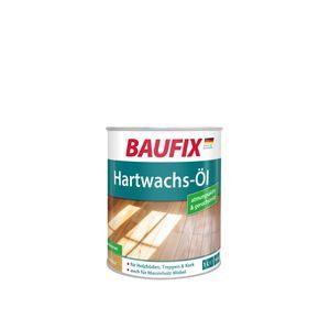 BAUFIX Hartwachs-Öl