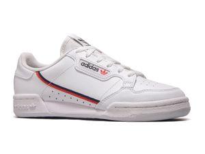 Adidas Originals Sneaker CONTINENTAL 80 J F99787 Weiß, Schuhgröße:40