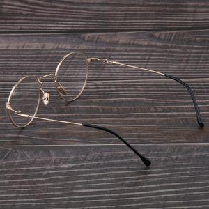 Vintage Hornbrille Retro Brillengestell