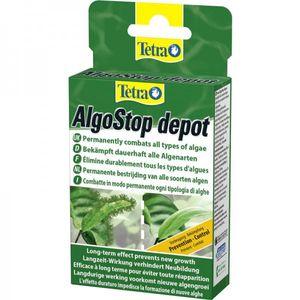 Tetra Aqua AlgoStop 12 Tabletten