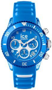 Ice-Watch ICE aqua Chrono Skydiver Uni Chronograph Herren Uhr blau