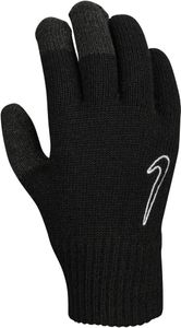 NIKE Nike Feldspieler Handschuhe 3885 091 BLACK/BLACK/WHITE L/XL