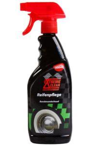 EXRRAME CLEAN Autopflege Reifenpflege 500ml