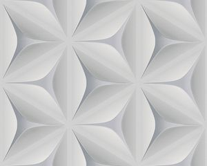 A.S. Création Vliestapete Move your Wall, grau, 10,05 m x 0,53 m, 960421, 96042-1