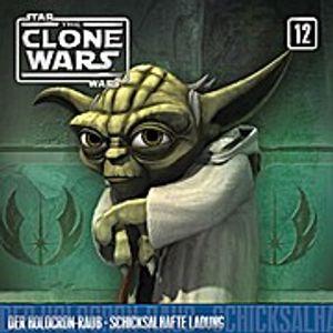Star Wars: The Clone Wars 12