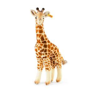 Steiff 068041 Bendy Giraffe   45 cm beige/braun Großtier