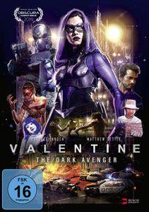 Valentine - The Dark Avenger (DVD) Min: 93DD5.1WS
