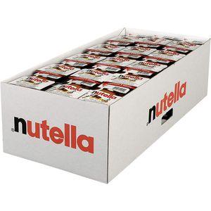 Ferrero Nutella Portionspackungen, 120x 15g