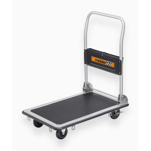 Meister Werkzeuge Plattformwagen 150kg, 8985530