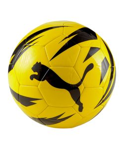 PUMA BVB ftblCore Fan Ball CYBER YELLOW-PUMA BLACK 5