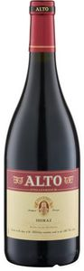 Alto Winery Shiraz 2016 (1 x 0.75 l)