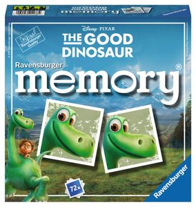 Disney/Pixar The Good Dinosaur memory®
