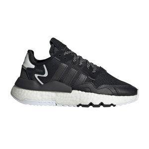 Adidas Schuhe Nite Jogger J, EE6481, Größe: 39 1/3