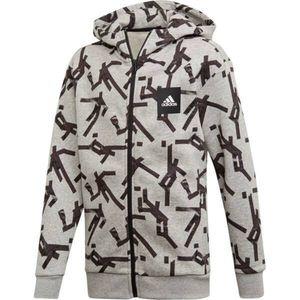 Adidas Sweatshirt YB ID GRFX HD