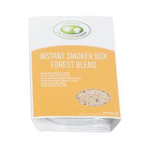 Outdoorchef - Instant Räucherbox - Wald-Aroma