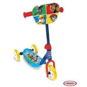PAT 'PATROUILLE Roller 3 Räder Arpeje