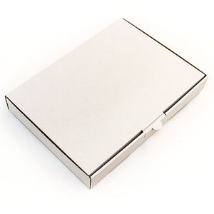 100 Warensendungen 350x250x50 MaxibriefKarton Post Maxibrief Karton in Weiss