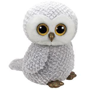 TY Beanie Boo Kuscheltier Owlette Plüsch XL 42 cm 7136840