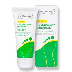 Camillen 60 Fussbalsam Original 100ml - wirkt belebend & angenehm erfrischend