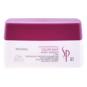Wella System Professional SP Color Save Mask 200 ml