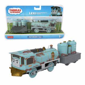 Lexi Lokomotive | Mattel GPL48 | TrackMaster | Thomas & seine Freunde