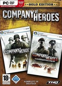 Company of Heroes Gold  [SWP]