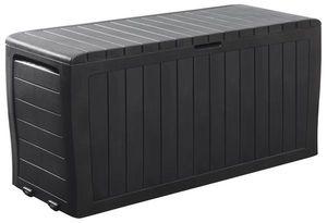 Gartenbox / Kissenbox Marvel Plus Tepro Kunststoff 116,7x44,7x57cm