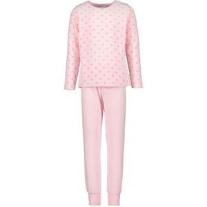 Sanetta Mädchen Pyjamas-Nachtwäsche in der Farbe Rosa - Größe 116