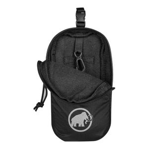 Mammut Add-on shoulder harness pocket Backpack Accessories, Farbe:black, Größe:M
