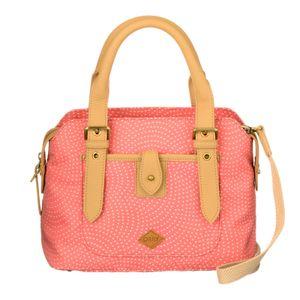Oilily Oilily Swipe S Handbag Pink Flamingo