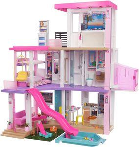 MATTEL Barbie Traumvilla Modell 2021 GRG93 - Neu /