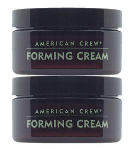 American Crew Forming Cream, 2 x 85 g