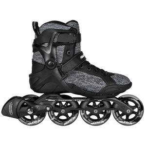 Powerslide Phuzion Radon Enzo 90 Fitness-Inline-Skate Inliner  42