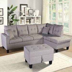 Sofa MAILAND - Links