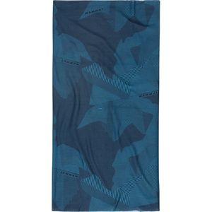 Mammut Neck Gaiter (Uni) - Mammut, Farbe:marine-sapphire, Größe:one size