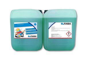 20 L Auto Shampoo Autoshampoo Autowäsche 2 x 10 Liter
