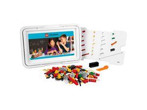 LEGO Education Einfache Maschinen Set, Bausatz, Junge/Mädchen, 7 Jahr(e), 204 Stück(e)
