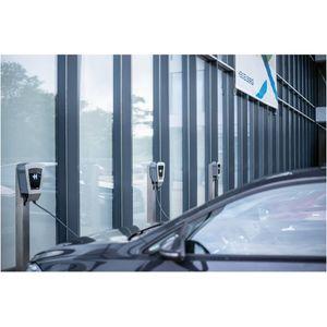 Heidelberg Wallbox Energy Control Ladesystem Ladestation Elektro- & Hybrid Autos