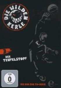 Wilden Kerle,Die-(3)DVD z.TV-Serie