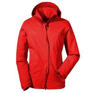 Schöffel Jacke Jacket Easy L3 AOP