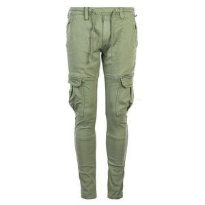 "Pepe Jeans Hose ""Jones-Jogger"" -  PM2113552   Jones - Grün-  Größe: 36(EU)"