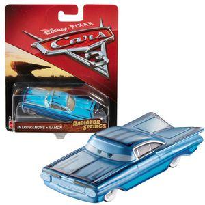 Mattel Disney Pixar Cars 3 Intro Ramone Radiator Springs Classic