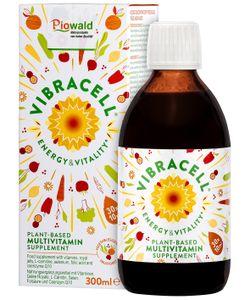 Vibracell® - Vitaminkonzentrat 300ml