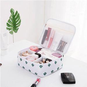 Reise Kosmetiktasche Tragbare Aufbewahrungstasche Tragbare Trompete Mini Shampoo Tasche ZXY201127830E