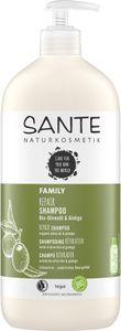 Sante Family Repair Shampoo Bio-Olivenöl 950ml