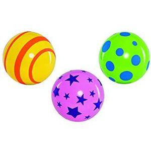 Jumbo-Vinyl-Ball Spielball 14 Zoll / 35,56 cm Vinyl gespritzt
