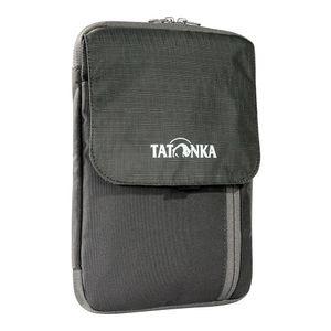 TATONKA Check In Folder Titan Grey