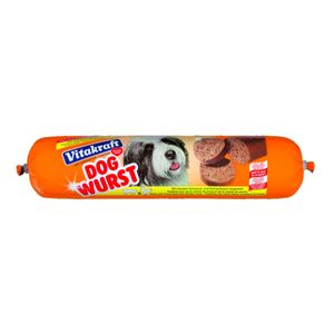 Vitakraft Hundefutter Dog Wurst - 12x 1 kg
