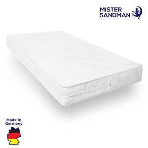 Mister Sandman Matratze  Germany Hohe Qualität