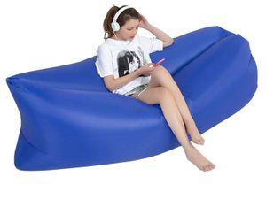 Luftsack Luftsofa Aufblasbares Sofa Lufteinlass Outdoor 12156